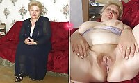 Matures milf housewives