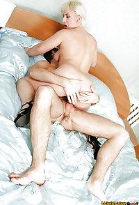 SEXY, HOT MOM-BOY FUN