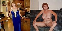 mature amateur saggy tits dressed naked 92