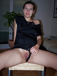 Matures of all shapes and sizes hairy and shaved 333