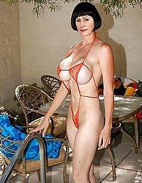 bikini whores