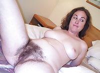 Hairy moms 12
