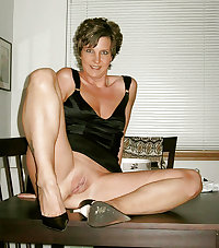 Get Naked But Keep The Heels On 6 - Milf and Gilf Edition