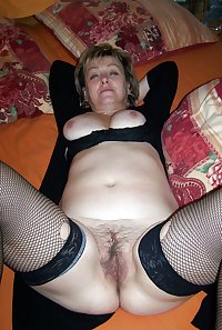 Matures of all shapes and sizes hairy and shaved 339