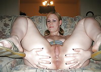 Moms and MILFs Mix 022 Spread Edition