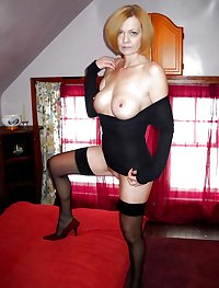 Only Amateur MILF And Mature MIX by DarKKo #78