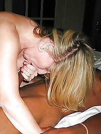 Wedding Ring Cheaters #123: Wives suck black cock