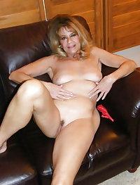 Sexy mature queens (Mix)