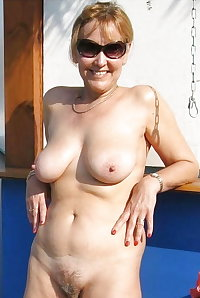 Sexy mature queens (Mix)