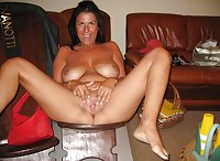 Matures of all shapes and sizes hairy and shaved 343