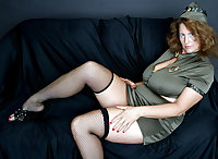Horny Matures In Stockings 49