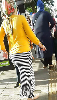 Turkish Very sexy Hijab Housewife Teen & Mature