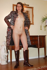 Matures of all shapes and sizes hairy and shaved 352