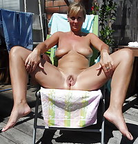 Moms and MILFs Mix 004