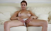 Mature Lover 157... Genetic Lusty & Seductive - 09