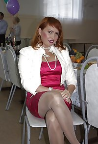 Russian Mature slut! Amateur!