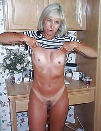 Only the best amateur mature ladies.12
