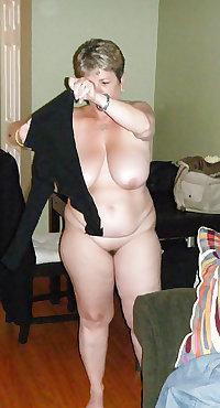U.S. mature woman