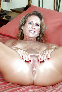Sexy MILFS and Matures 7