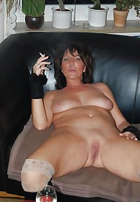 Mature slut mix