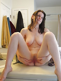 REAL Mom Pussy 16